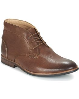 Broyd Mid Men's Mid Boots In Brown