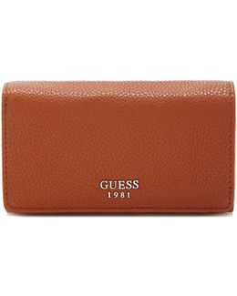Swvg62 16450 Wallet Accessories Cognac Men's Purse Wallet In Brown