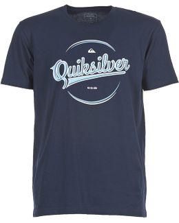Shedplayer Men's T Shirt In Blue