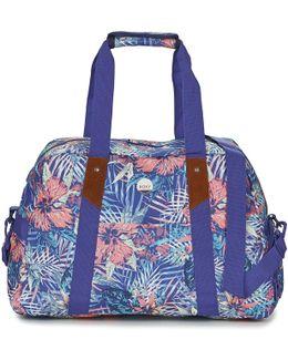 Sugar It Up Women's Sports Bag In Blue