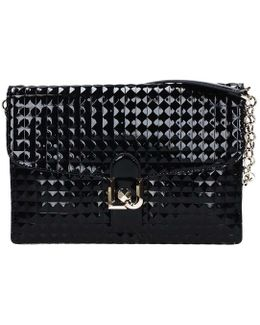 A17086e0004 Clutch Women's Pouch In Black