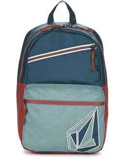Academy Men's Backpack In Blue