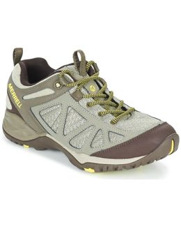 Siren Sport Q2 Women's Walking Boots In Green