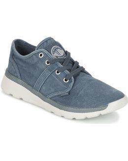 Palaville Cvs M Men's Shoes (trainers) In Blue