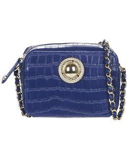 E3vpbbc5 Women's Shoulder Bag In Blue