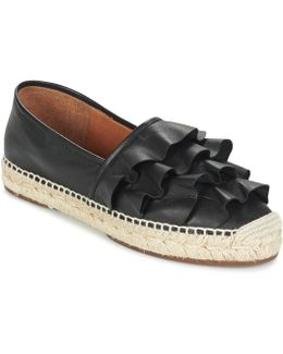 Pliego Women's Espadrilles / Casual Shoes In Black