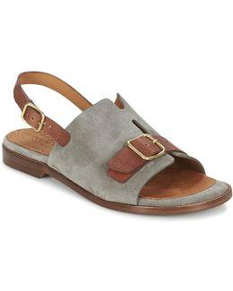 Querete Women's Sandals In Grey