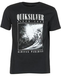 Bothsides Men's T Shirt In Black