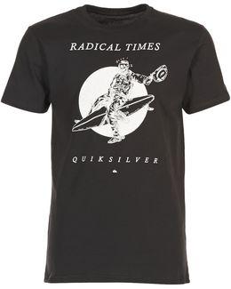 Spacecowboy Men's T Shirt In Black
