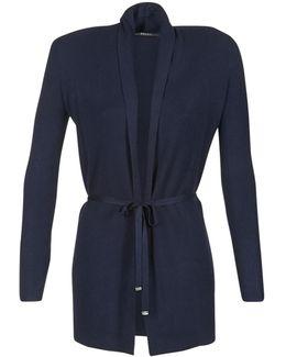 Diolia Women's Cardigans In Blue