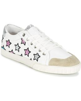 Majestic Women's Shoes (trainers) In White