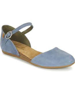 Stella Women's Shoes (pumps / Ballerinas) In Blue