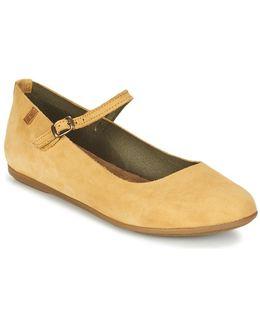 Stella Women's Shoes (pumps / Ballerinas) In Beige