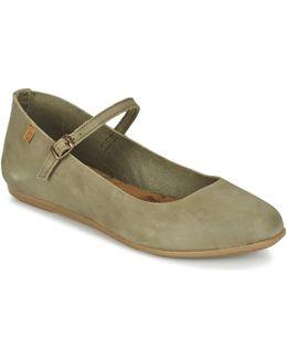 Stella Women's Shoes (pumps / Ballerinas) In Grey