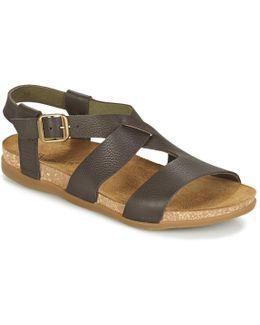 Zumaia Women's Sandals In Brown