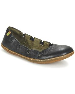 El Viajero Women's Shoes (pumps / Ballerinas) In Black