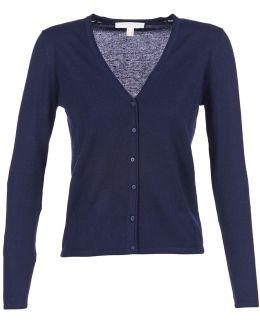 Epilara Women's Cardigans In Blue