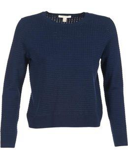 Jassota Women's Sweater In Blue