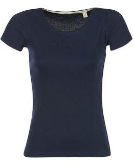 Huragha Women's T Shirt In Blue