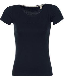 Huragha Women's T Shirt In Black