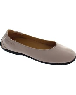 Sporty Tamina Women's Shoes (pumps / Ballerinas) In Pink