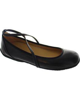 Lisa Women's Shoes (pumps / Ballerinas) In Black