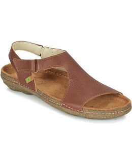 Torcal Women's Sandals In Brown