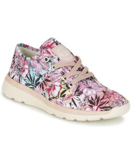 Pallaville Women's Shoes (trainers) In Pink