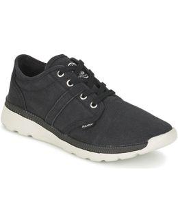 Palaville Cvs M Men's Shoes (trainers) In Black