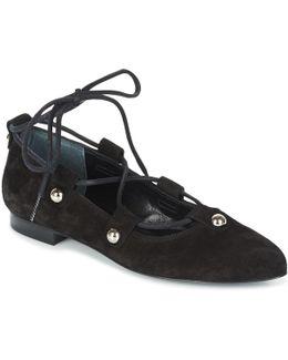 622107 Women's Shoes (pumps / Ballerinas) In Black