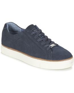 Klaxxn Men's Shoes (trainers) In Blue