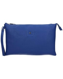 N17010e0064 Clutch Women's Bag In Blue