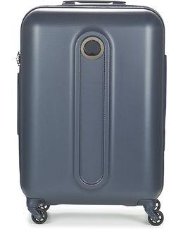 Helium Classic 2 4r 67cm Men's Hard Suitcase In Grey