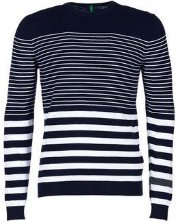 Chablo Men's Sweater In Blue