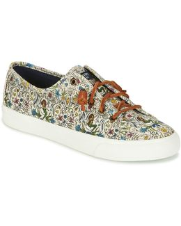 Seacoast Mermaid Women's Shoes (trainers) In Multicolour