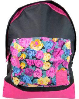 Walker Liberty Sr Women's Backpack In Black