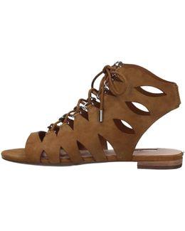 Flro21 Esu03 Sandals Women's Sandals In Brown