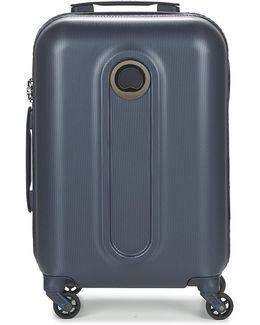 Helium Classic 2 Slim 4r 55cm Men's Hard Suitcase In Grey