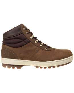 Montreal 746 Men's Mid Boots In Brown