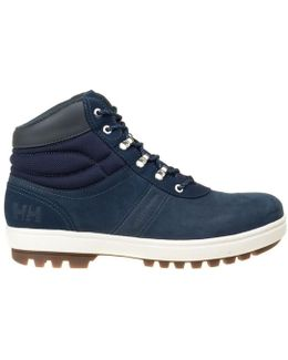 Montreal Evening Men's Mid Boots In Multicolour