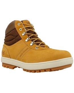 Montreal Men's Walking Boots In Multicolour
