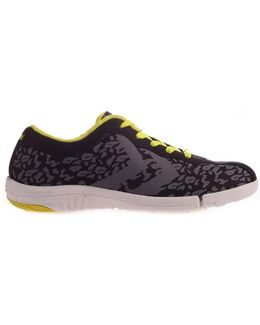 Daystar Women's Shoes (trainers) In Yellow