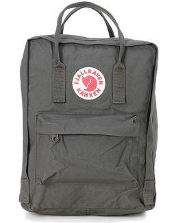 Zaino Kånken By Marrone Men's Backpack In Brown