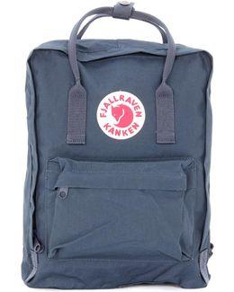 Zaino Kånken By Blu Men's Backpack In Blue