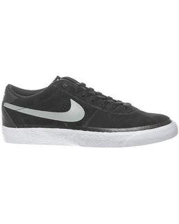 Bruin Sb Premium Se Men's Shoes (trainers) In Black