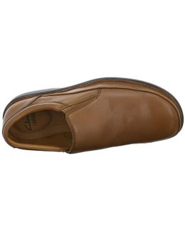 Butleigh Free Men's Loafers / Casual Shoes In Brown