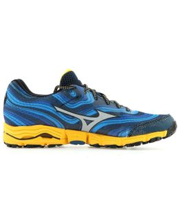Wave Kazan Men's Shoes (trainers) In Yellow