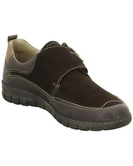 Steffi Son 03 Women's Shoes (trainers) In Brown