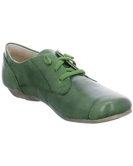 Fiona 01 Women's Casual Shoes In Green