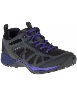 Siren Sport Q2 Gtx Goretex Women's Walking Boots In Black